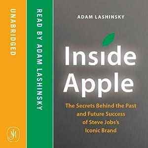 Inside Apple Audiobook