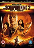 The Scorpion King 2 - Rise Of A Warrior [DVD]