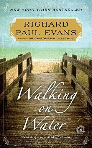 Download Walking on Water: A Novel