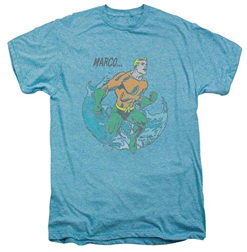Aquaman DC Marco Premium T-Shirt