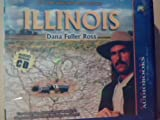 img - for Illinois (#18 the Wagons West Series) book / textbook / text book