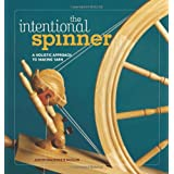 Intentional Spinner: A Holistic Approach to Making Yarnby Judith MacKenzie McCuin