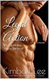 Free Romance: Legal Action (Surrendering Charlotte Chronicles Book 1)