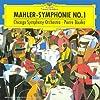 Mahler : Symphonie n° 1