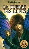 """Afficher """"La guerre des elfes n° 01"""""""
