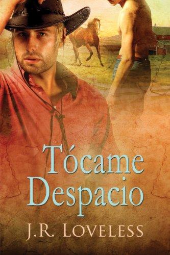 J.R. Loveless - Tócame Despacio
