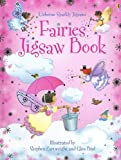 Fairies Jigsaw Book (Osborne Sparkly Jig...