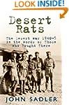 Desert Rats: The Desert War 1940-3 in...