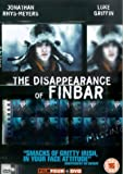 The Disappearance Of Finbar [DVD]