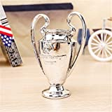 Champions League trophy Competition trophy Big ear European football league championship soccer fan souvenir with Different specifications (44)