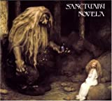 Sanctuary by Novela (2002-01-28)