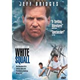 White Squall [DVD] [1996] [Region 1] [US Import] [NTSC]by Jeff Bridges