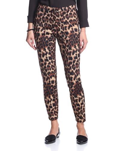 W118 by Walter Baker Women's Elisha Pant  [Leopard]