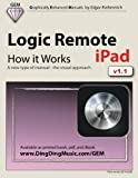img - for Logic Remote (iPad) - How it Works: A new type of manual - the visual approach book / textbook / text book
