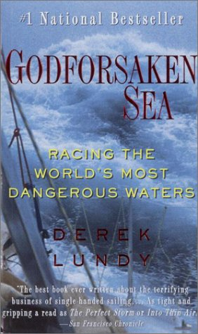 Godforsaken Sea : Racing the World's Most Dangerous Waters