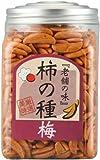 大橋珍味堂 ポット柿の種梅味 210g