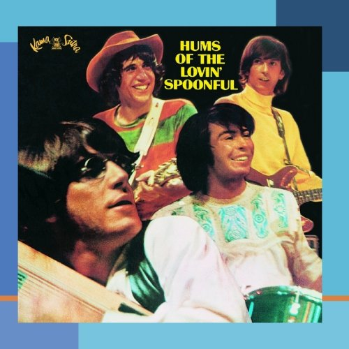 Hums of the Lovin' Spoonful artwork