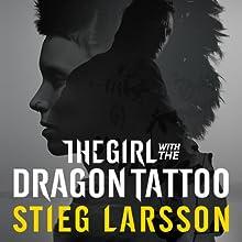 The Girl with the Dragon Tattoo: The Millennium Trilogy, Volume 1 | Livre audio Auteur(s) : Stieg Larsson Narrateur(s) : Martin Wenner