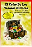 Dramatized Bible Stories (Spanish Edition)