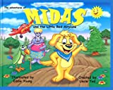 Adventures of Midas and the Little Red Airplane