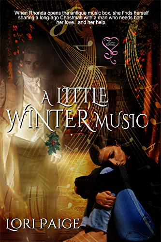 Lori Paige - A Little Winter Music (English Edition)