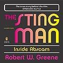 The Sting Man: Inside Abscam Audiobook by Robert W. Greene Narrated by Edoardo Ballerini