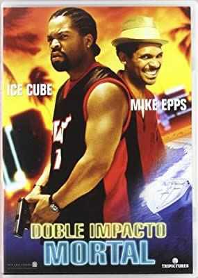 Doble Impacto Mortal (Import Movie) (European Format - Zone 2) (2003) Ice Cube; Tommy Flanagan; Eva Mendes;