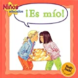Es Mio! (Ninos Educados) (Spanish Edition) (0836836782) by Janine Amos