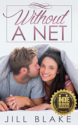 Without A Net by Jill Blake ebook deal