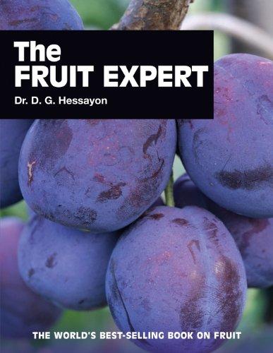 The Fruit Expert: The world's best-selling book on fruit (Expert Books)