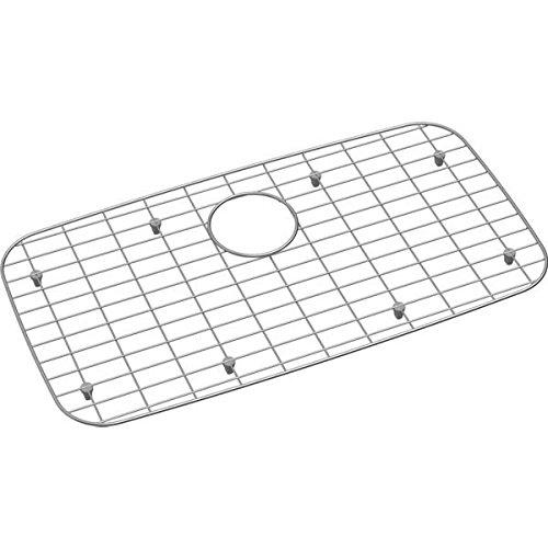 Elkay GOB2816SS Stainless Steel Bottom Grid (Elkay Stainless Steel Sink Grid compare prices)
