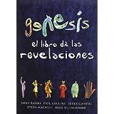 Genesis: El libro de las revelaciones (Memorias)