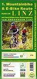 1. Mountainbike & E-Bike Route rund um Linz: mit beschildertem Radwegenetz vom Großraum Linz Picture