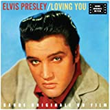 Loving You (Amour frénétique) - Bande Originale du Film - BOF Elvis Presley