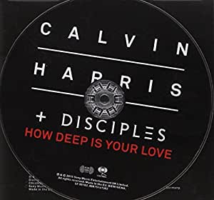 Calvin download love harris is album your how deep