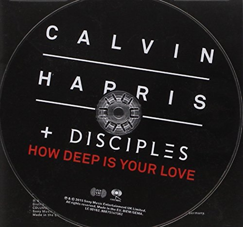 Calvin Harris - Fun Radio Le Son Dancefloor 2015 - Zortam Music