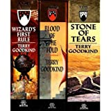 The Sword of Truth: Wizard's First Rule / Stone of Tears / Blood of the Foldpar Terry Goodkind