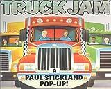 Truck Jam: A Pop Up Book