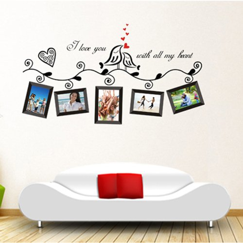 Amazoncom dining room wall decals
