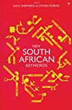 img - for New South African Keywords book / textbook / text book