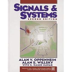 سیگنال و سیستم اپنهایم