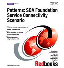 Patterns SOA Foundation Service Connectivity scenario Ibm Redbooks