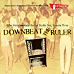 Downbeat the Ruler [Reggae]