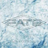 25 Years – The Best Of Fate
