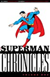 Superman Chronicles, Vol. 1 (1401207642) by Jerry Siegel