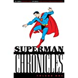 Superman Chronicles, The: VOL 01par Jerry Siegel