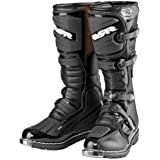 MSR Mens VX1 Boots With MX Soles 2014