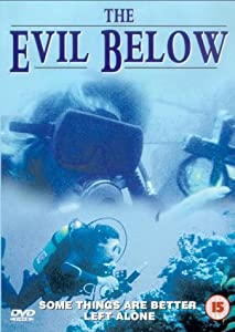 The Evil Below [DVD]