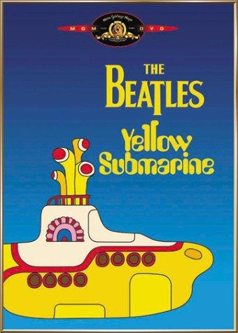 Yellow Submarine [Alemania] [DVD]