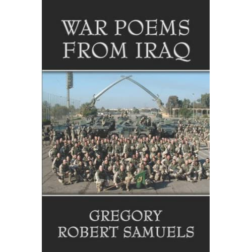 War Poems from Iraq